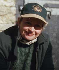 Jane Taylor - Young
